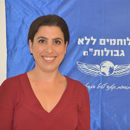 Ayelet Avda