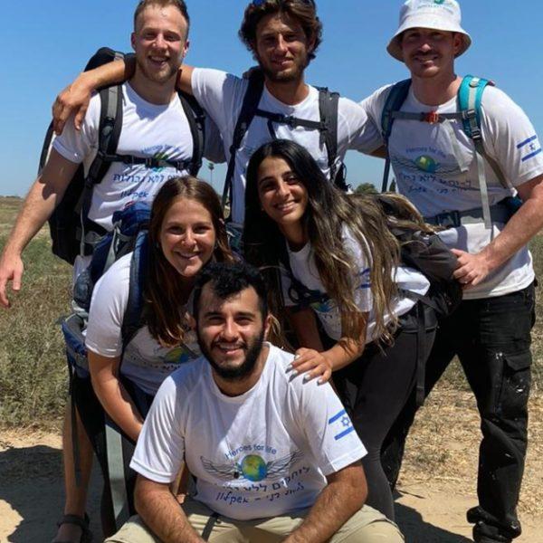 אשקלון | אוגוסט 2021 | ישראל
